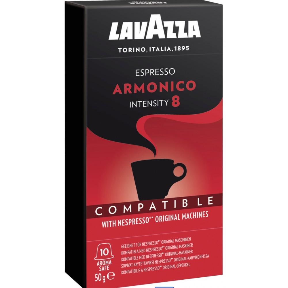 lavazza  espresso Аrmonico
